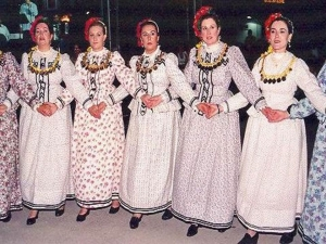 Νέα Βύσσα Βορείου Έβρου Σεμινάριο χορού