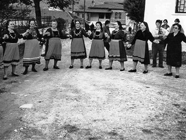 Ημαθιώτικα Πιέρια Σεμινάριο χορού