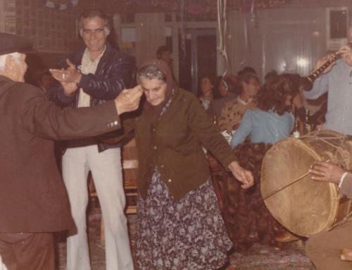 Η μουσικοχορευτική παράδοσης της Τοκάτης του Πόντου
