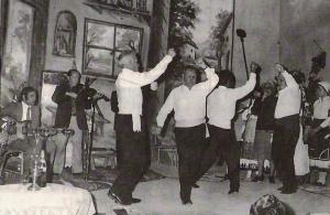 Σεμινάριο χορού Ερυθραία και Σμύρνη