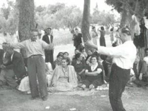 Σινασός Σεμινάριο χορού