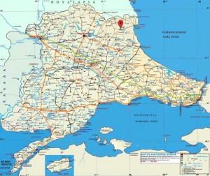 Τα κάλαντα στο Σαμμακόβι της Ανατολικής Θράκης