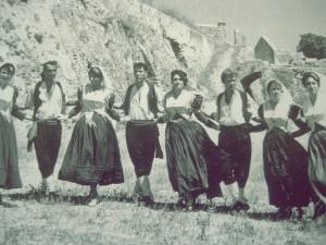 Λευκάδα σεμινάριο χορού