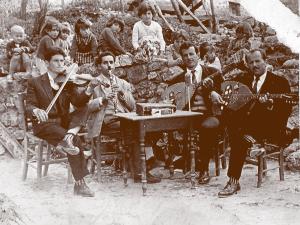 Σεμινάριο χορού Βόρεια Εύβοια και Καρυστία
