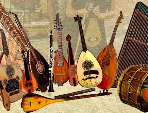 Θερινή συναυλία Μουσικού Γυμνασίου – Λυκείου Παλλήνης