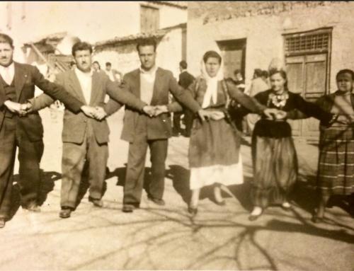 Σεμινάριο χορού | Η μουσικοχορευτική ταυτότητα του Δήμου Λουτρακίου – Περαχώρας