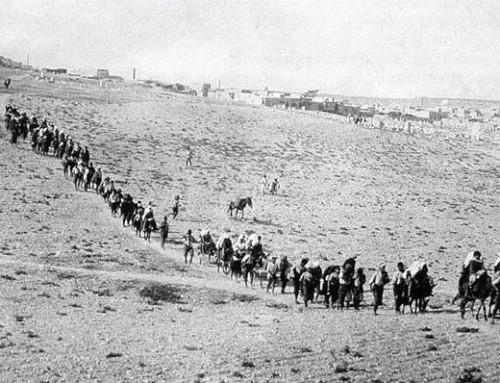 Γενοκτονίες και Ολοκαυτώματα | Λύση – Άρνηση – Θέση