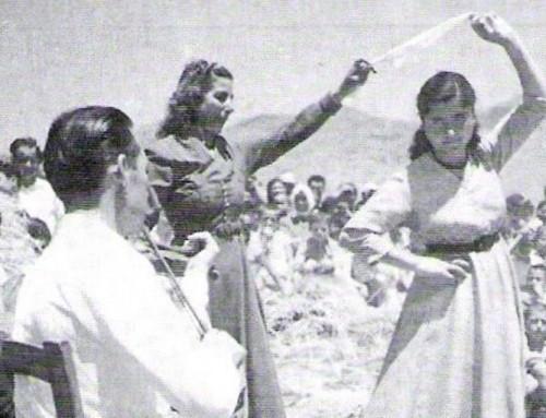 Σεμινάριο χορού | Κύπρος