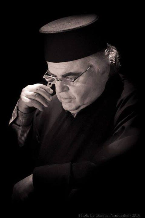Λυκούργος Αγγελόπουλος