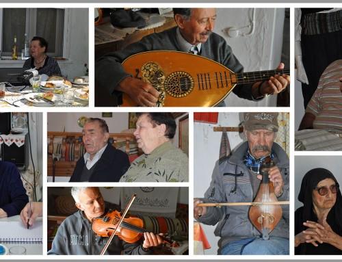 1ο Σεμινάριο Παραδοσιακού Τραγουδιού | Κως