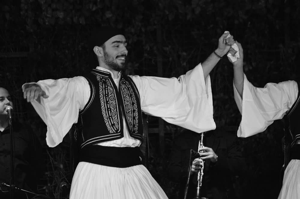 Από φέτος μαθήματα παραδοσιακού χορού στο ΚΕΠΕΜ!