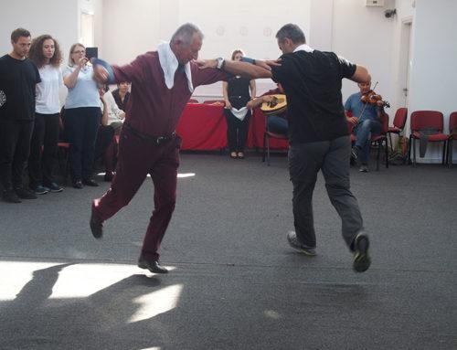Σεμινάριο χορού – Κως Δωδεκανήσου