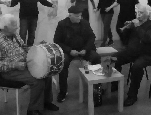 Κυριακάτικες συναντήσεις χορού | Βόρεια Κυνουρία